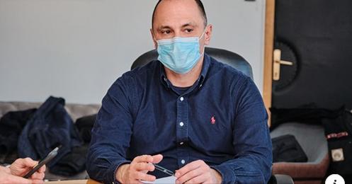 """Филипче: Приватните болници ја опремуваат болницата """"Мала Богородица"""", лекувањето на терет на државата"""