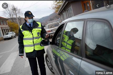 Скопјанец сам ја ограбил фирмата за која работи, па пријавил разбојништво – приведени две лица