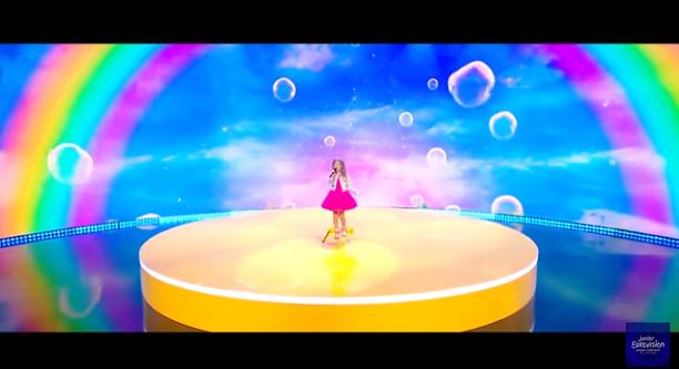 (ВИДЕО) Франција победи на детската Евровизија 2020