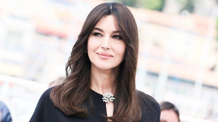 (ФОТО) Погледнете како изгледала Моника Белучи пред 30 години