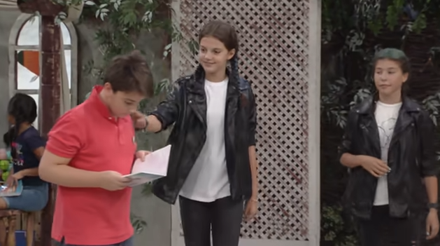 """Дајте музика S02E14 – """"РоТео и Јулија"""""""