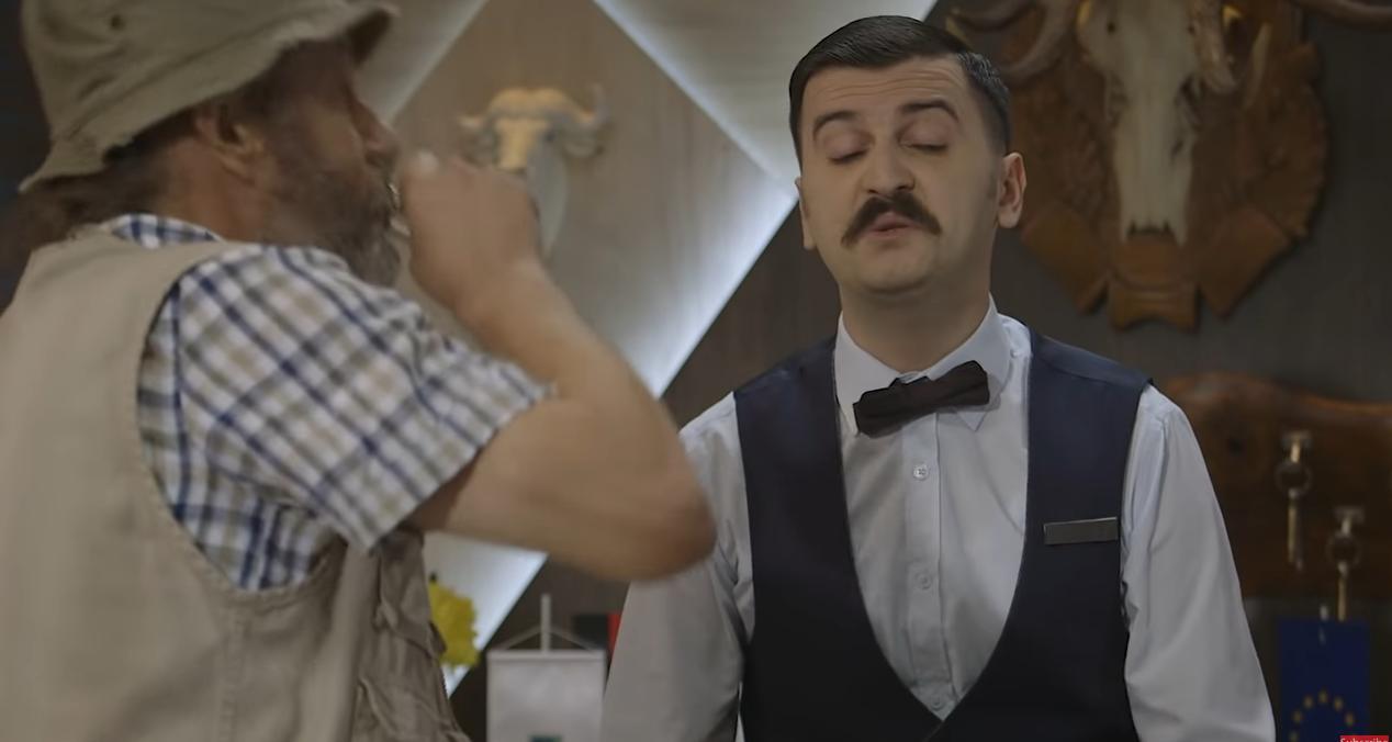 Преспав (Сезона 5, Епизода 15) – Магарешко Млеко