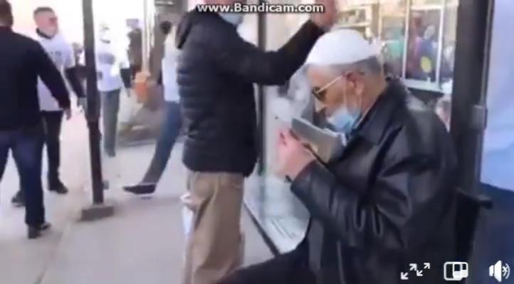"""Кулирање на денот – Хит видео од протестите за """"Монструм"""""""