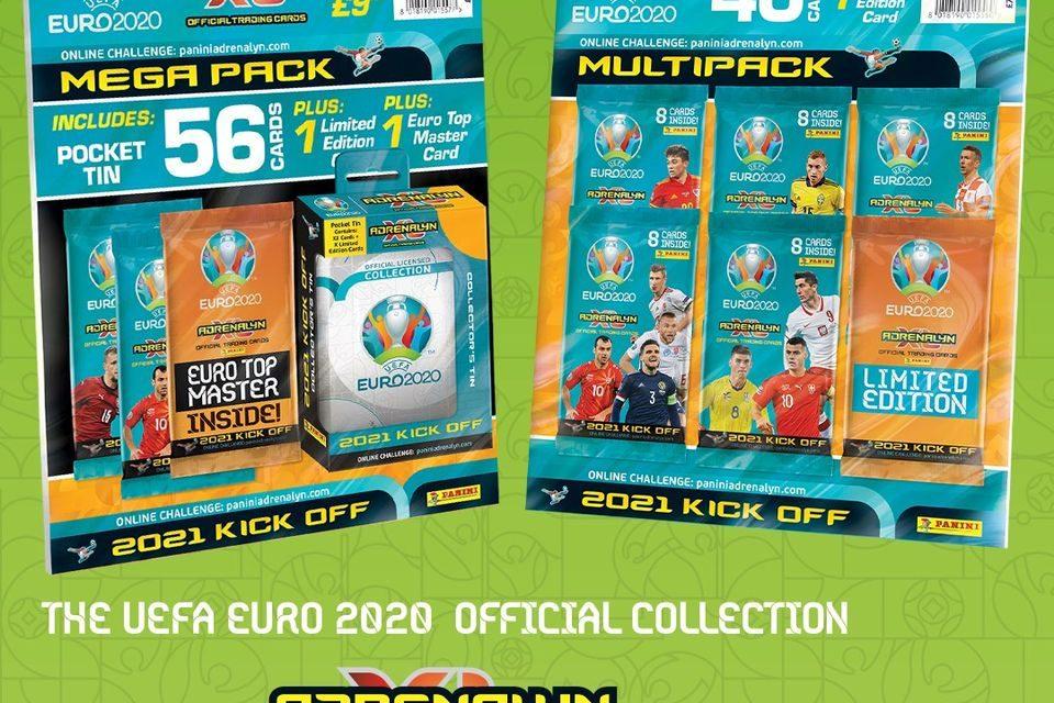 (ФОТО) Уште една чест за легендата: Пандев на пакетчиња од сликички за ЕУРО 2020