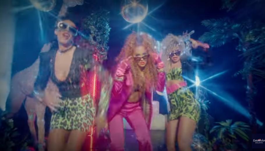 """(ВИДЕО) Ова е песната со која """"Hurricane"""" ќе ја претставуваат Србија на Евровизија 2021"""