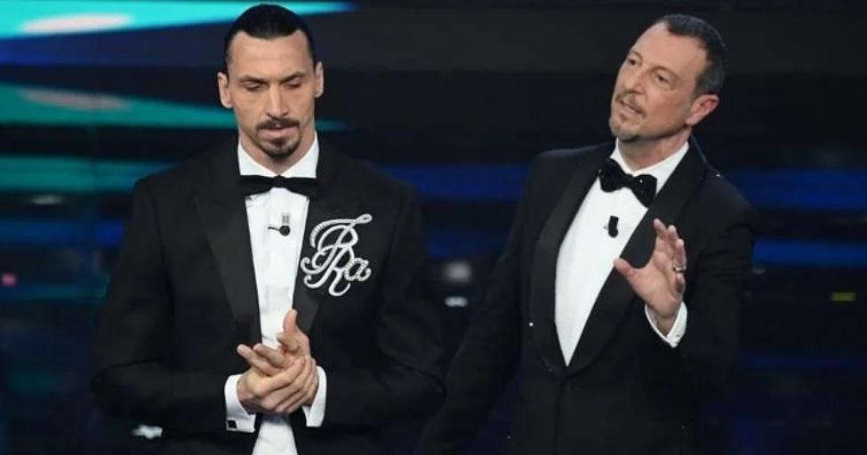 """Златан на култниот италијански фестивал Сан Ремо излезе со фолк хитот ,,Јутро је"""" (ВИДЕО)"""