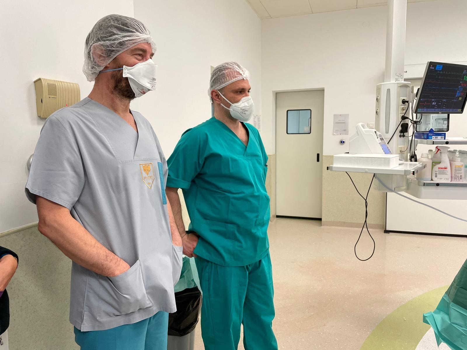 Извршена втората трансплантација на срце во Македонија, младо момче доби нова шанса